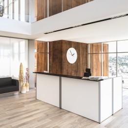 Mobiliario de oficina de alta calidad Oxi12
