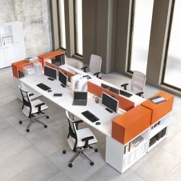 Mobiliario de oficina de alta calidad Oxi16