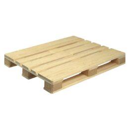 Paléts de madera