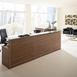 mobiliario de alta calidad de recepción volta 09