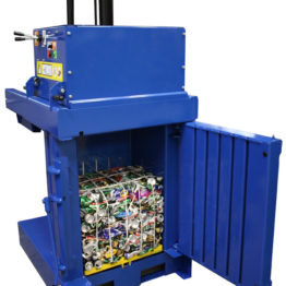 Compactadoras de residuos