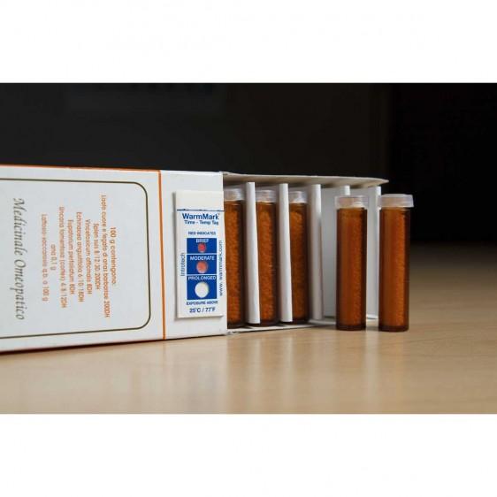 Indicadores de temperatura para envíos de productos sensibles de disset odiseo