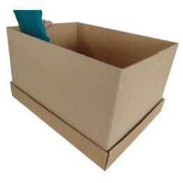 Contenedor modulable de cartón fondo2