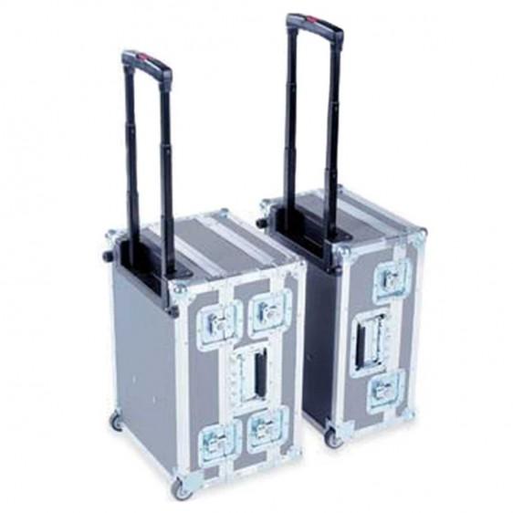 Maleta de aluminio TOOLS 3 para transportes aéreos