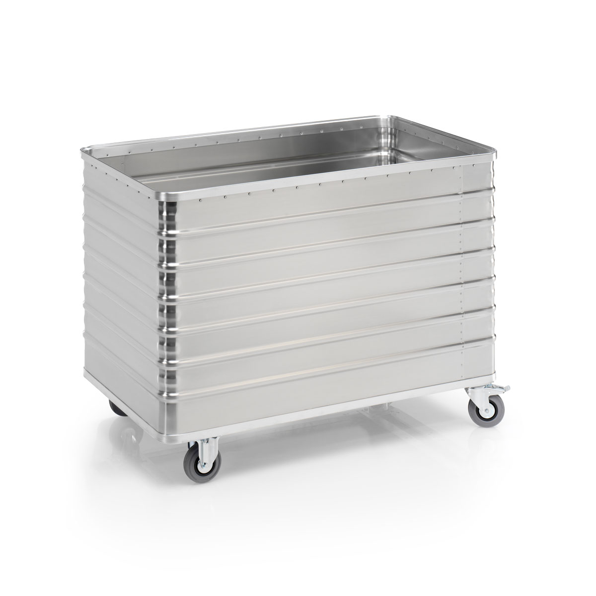 Carros ligeros de aluminio. DISSET ODISEO