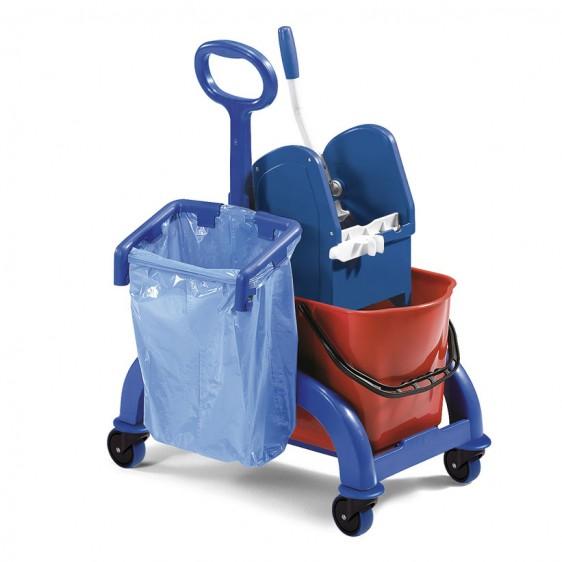 Carro de limpieza Disset Odiseo