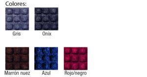 Colores Squares. De Disset Odiseo