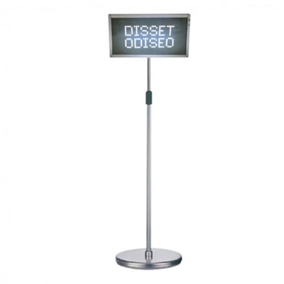 poste-LED