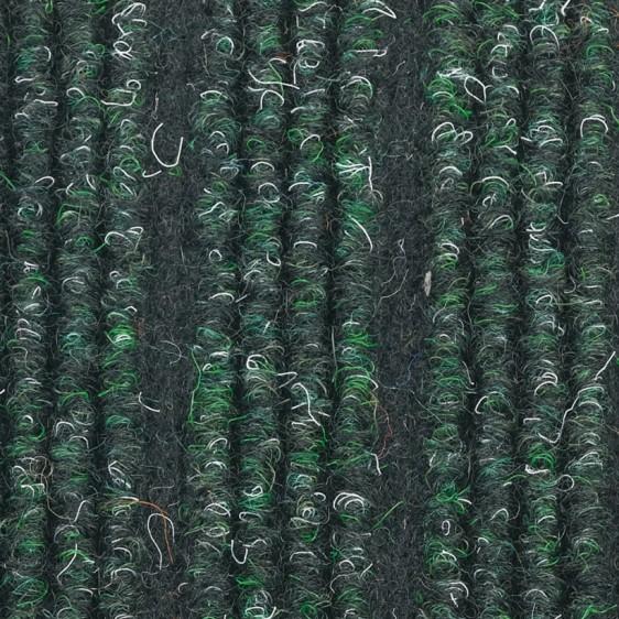 Suelo de fibra 100% polipropileno con base látex sintético KENT
