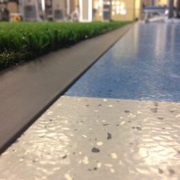 Suelos para espacios públicos