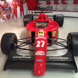 Maranello-Ferrari-Museum-4