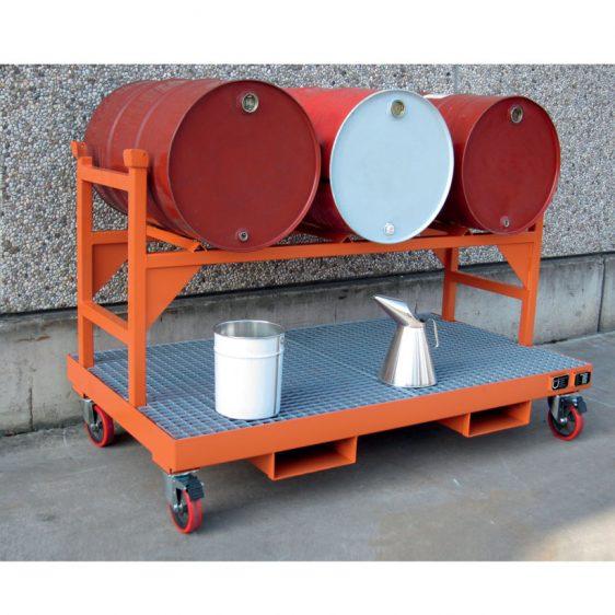 soporte-movil-para-barriles-con-cubeto-integrado