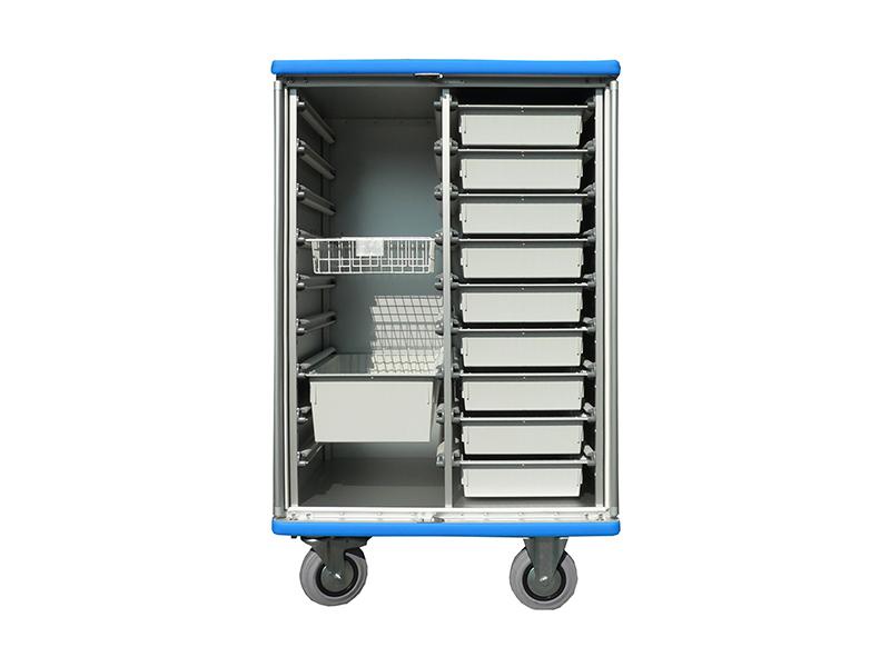 armario-con-ruedas-estantes-y-guias
