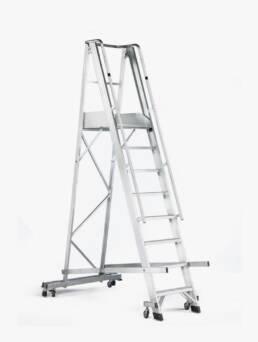 escaleras-con-plataforma-dissetodiseo